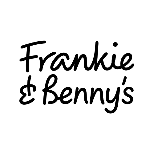 Frankie And Bennies Logo